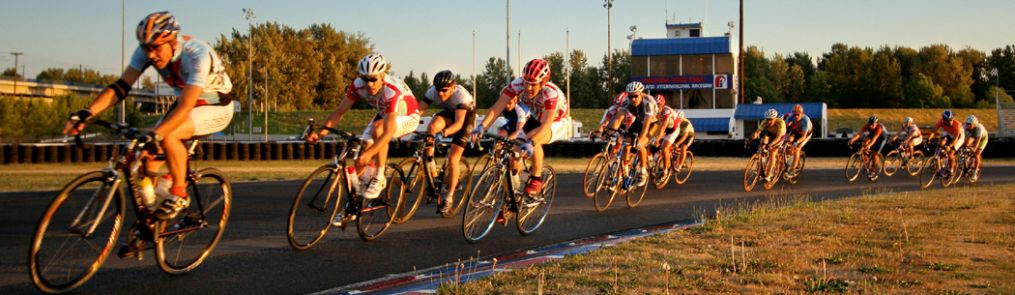 Bicycle Races